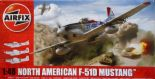 AIR05136 1/48 North American F-51D Mustang